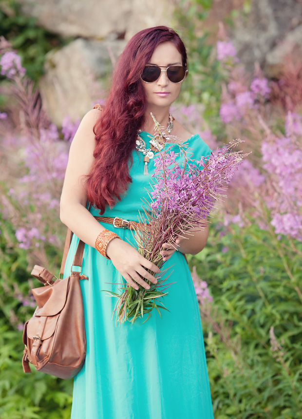 moda si moda con vestidos. Black Bedroom Furniture Sets. Home Design Ideas