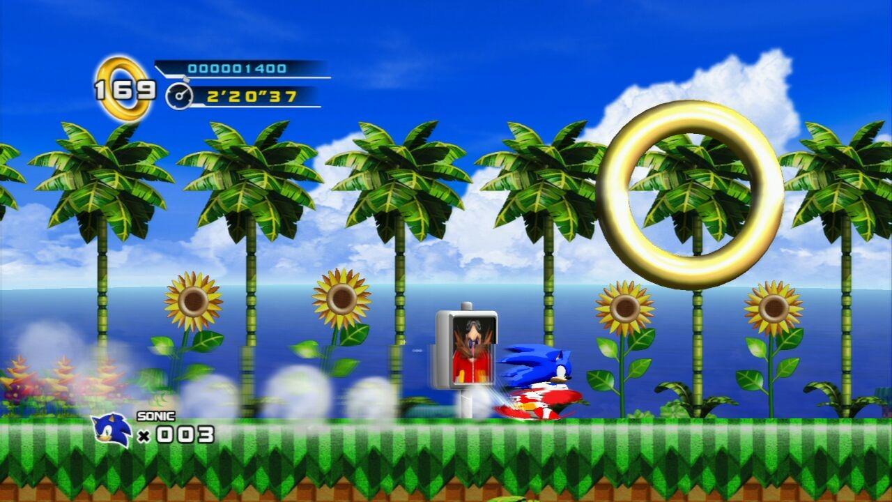 T l charger sonic the hedgehog 4 pc t l charger gratuits - Telecharger sonic gratuit ...