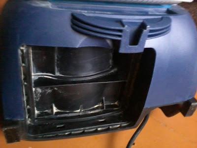Samsung SC4740 - пылесос для домохозяек