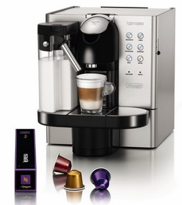 Brinde Gratis Catálogo da Nespresso