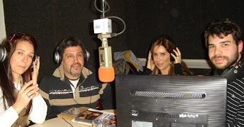 Radio ANTENA FM 87.9 U.B.A