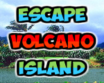 Escape Volcano Island Solucion