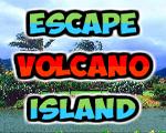Escape Volcano Island Solucion