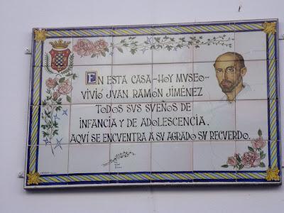 Juan Ramón Jiménez, Platero y yo