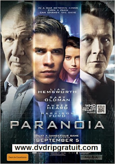 Paranoïa DVDRip French DDL Streaming Torrent