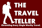 THE TRAVEL TELLER