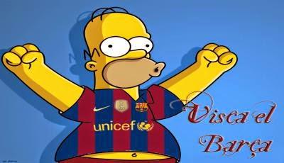 Kumpulan Gambar The Simpsons