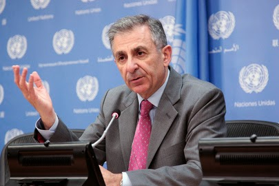 Top UN team to visit Jaffna while here
