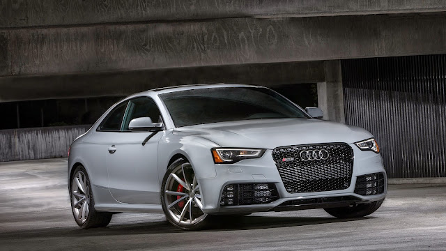 audi rs5 coupe sport 2015 imagenes de carros lujosos