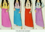 Stelan Rok Quenxy SOLD OUT