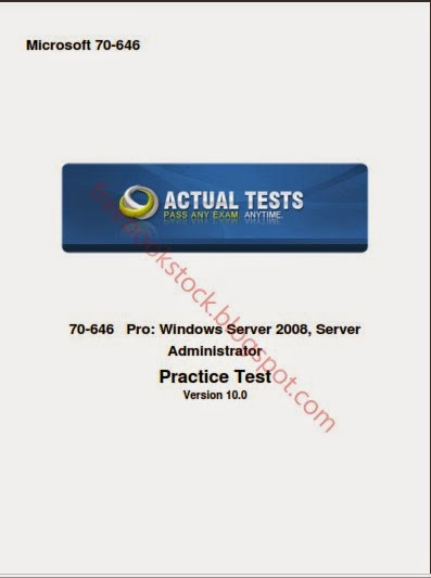 test preparation questions windows server administration Pass microsoft 98-365-complete exam practice questions and quizzes with full explanation 100% exam coverage interactive ebook and study guide for mta: windows server administration.