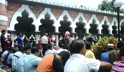 Postlink Breaknewsonline Blogspot Com201106bersih Dah Naik