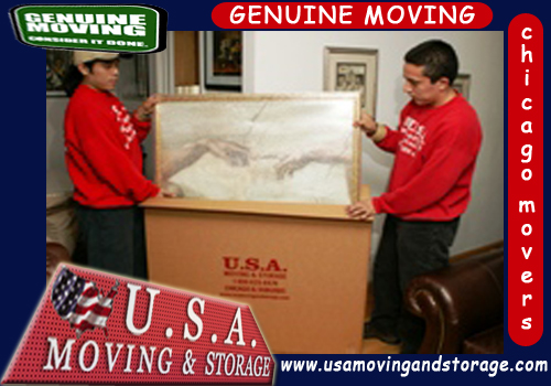 Genuine Inexpensive Moving Company