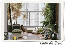 Decorar Varandas