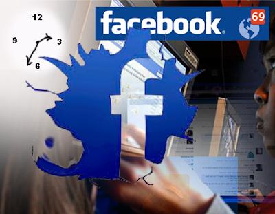 Bahaya facebook