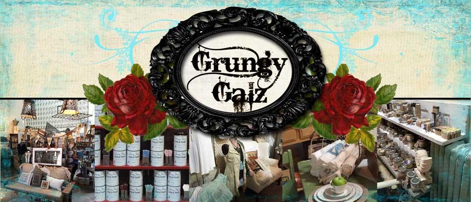 Grungy Galz