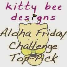 Kitty Bee Top Pick