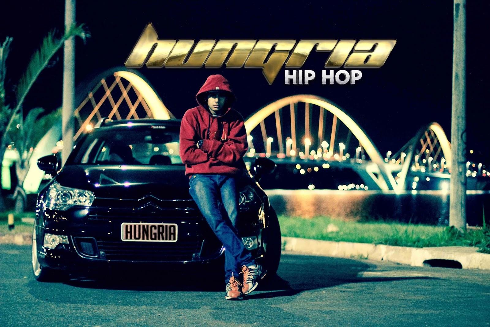 hungria capa oficial Hungria Hip Hop – Copo Pro Alto – Mp3