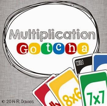 Multiplication Gotcha