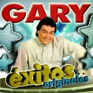 Gary - 30 Grandes Exitos (2013)