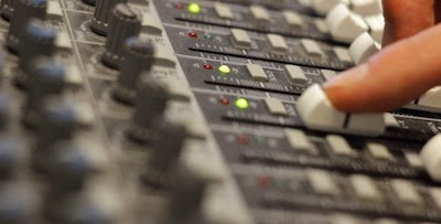 audio mixing image