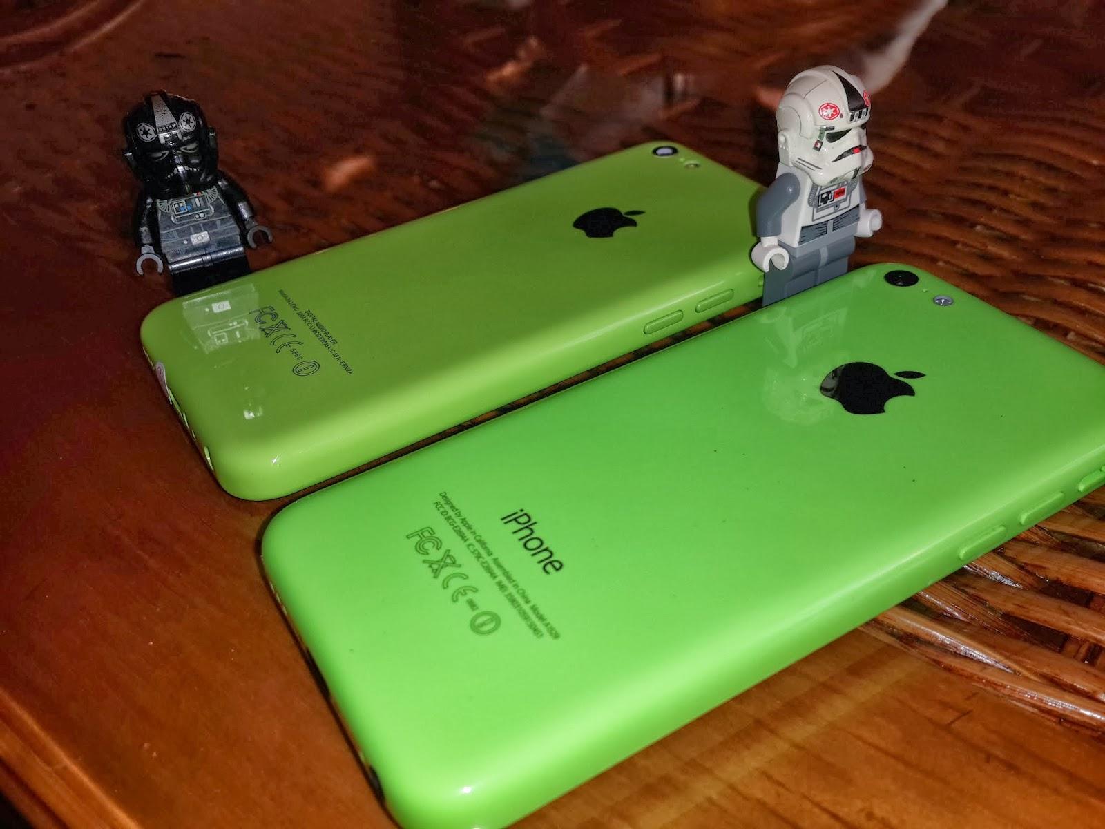 как отличить айфон 5 фото
