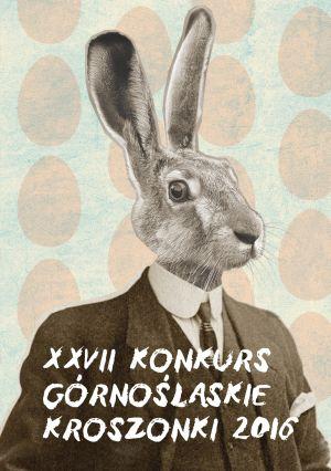 """Konkurs """"Górnośląskie Kroszonki"""""""