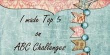 Pri ABC sem bila izbrana med TOP 5 izdelke