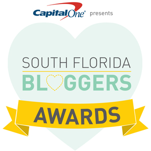 South Florida Blogger Awards 2017