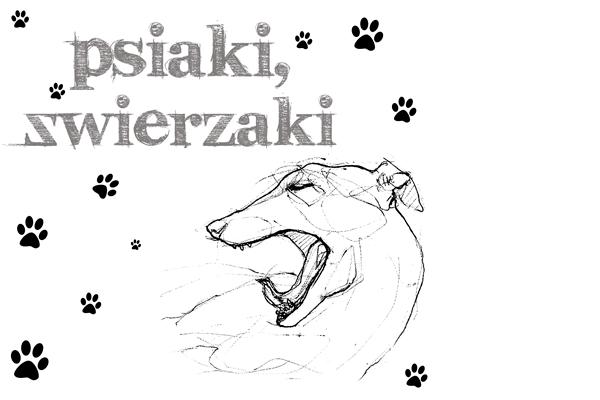 Psiaki, Zwierzaki