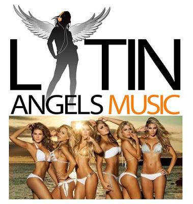 LATIN-ANGELS-MUSIC-LA APLICACIÓN-DEL-MOMENTO
