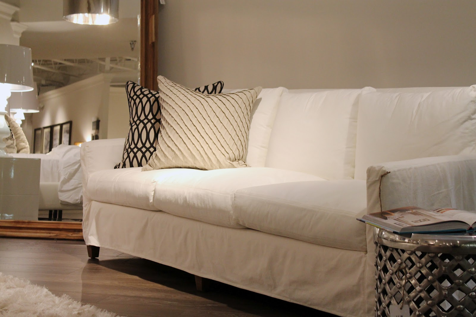 Lovely A Giant Basket For Blankets Or Throw Pillows Adds Texture And Scale To Any  Room