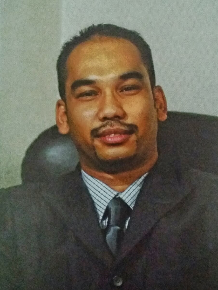 Jusrianuar b. Jamarudin