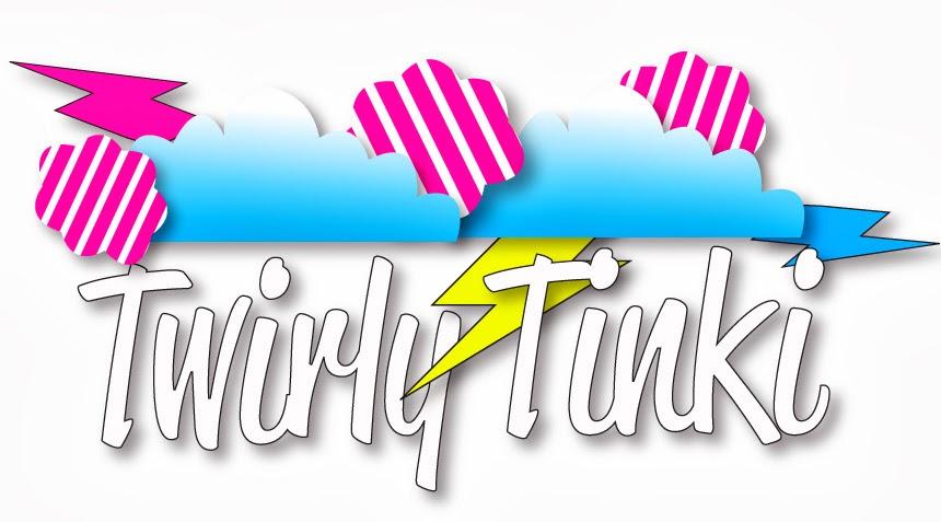 Twirly Tinki