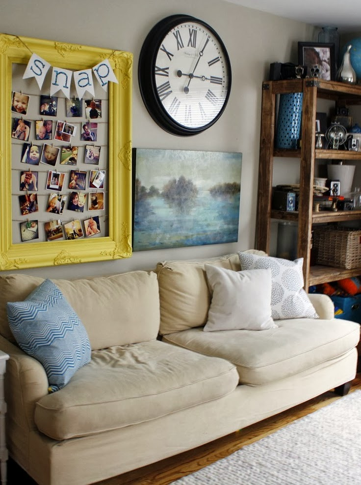 10 sofas for living rooms the grey home for Living room no sofa