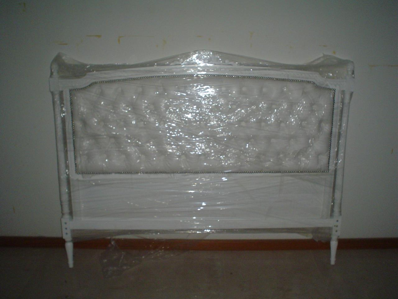 Grumsdelg interiores camas francesa - Anticuarios en cordoba ...
