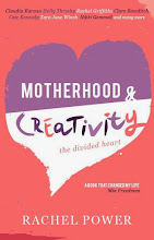 'Motherhood & Creativity' book launch and events
