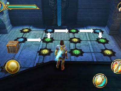 answer Dicas e Detonado para Sacred Odyssey (iPhone e Android)