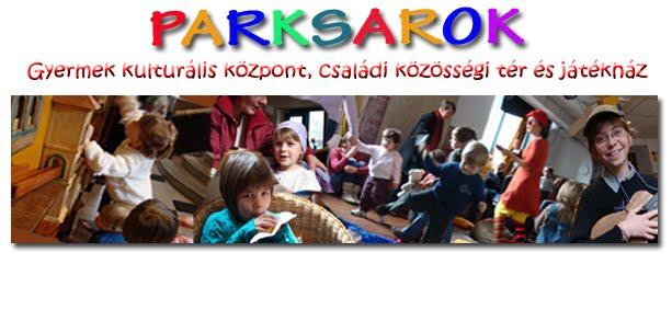 Parksarok