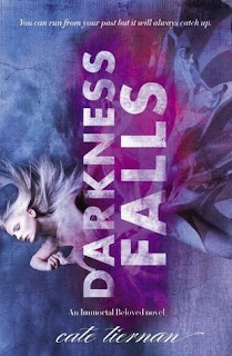Darkness Review: Darkness Falls by Cate Tiernan