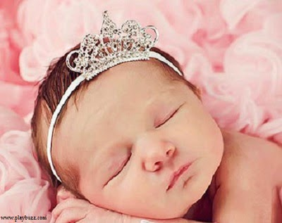 Joli Photo de bébé pour facebook