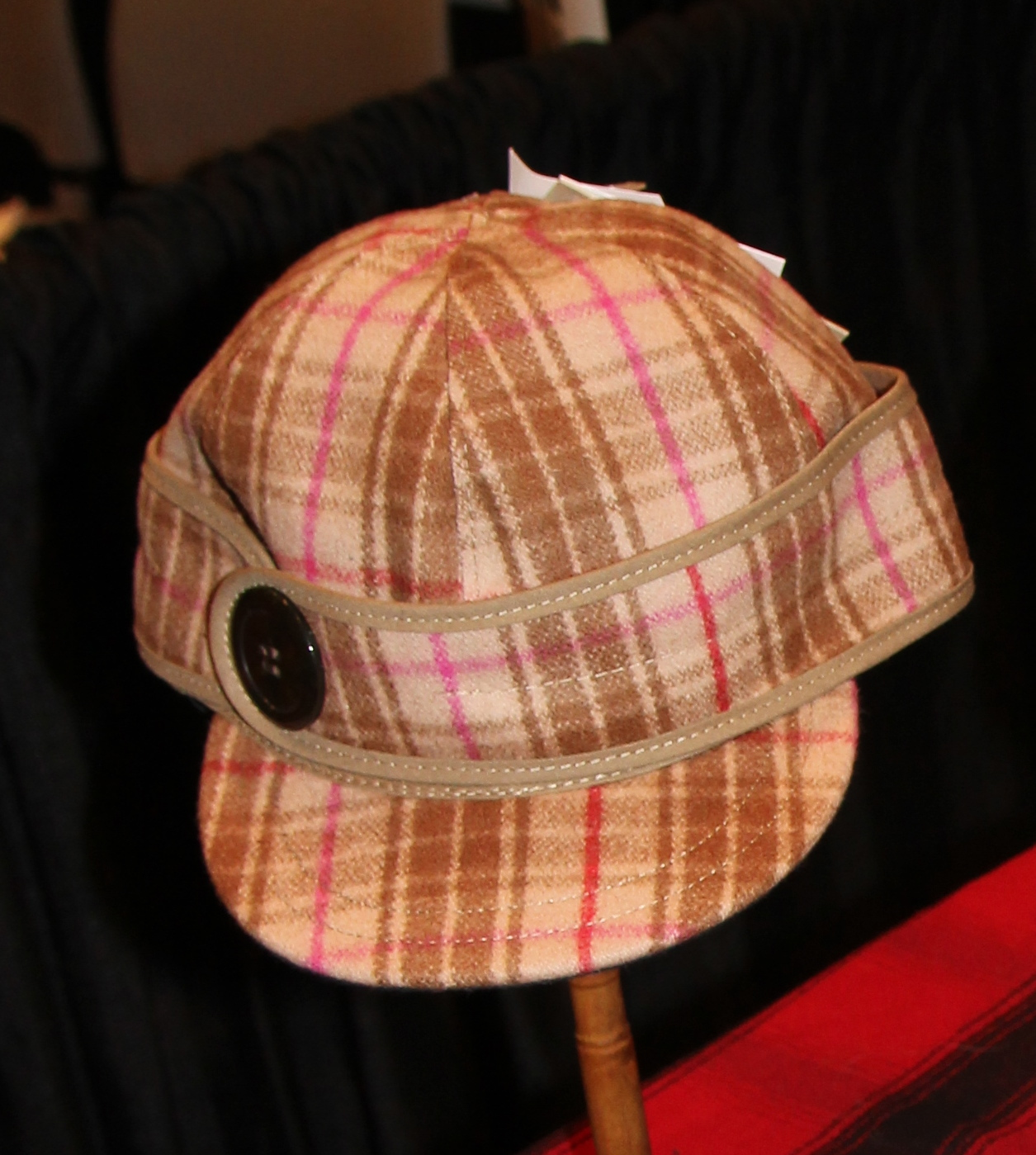Fairly obsessed with American brand Stormy Kromer...offers up slew of hats  to wear anywhere-all rifts on its Original iconic storm proof style. 52aca3f41cb4