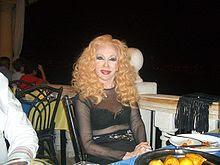 Jeannette Gergi Feghali,Lebanon