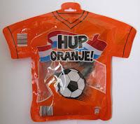 Hup Oranje!