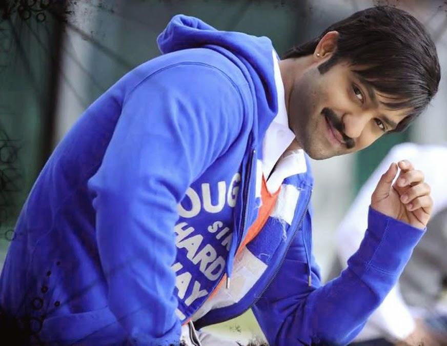 Jr.NTR Movies List