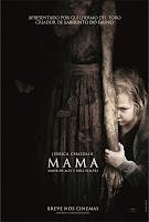 Mama (2013) online y gratis