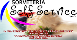 SORVETERIA SELF SERVICE