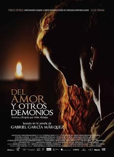 Del amor y otros demonios - Latino