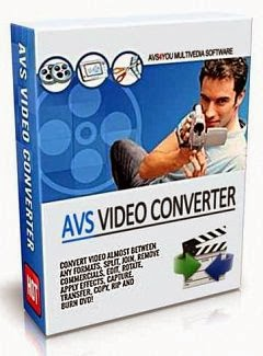 Any Video Converter Professional 5.5.6 + Crack