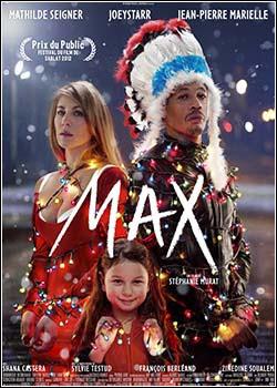 Max – Dublado (2014)